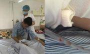 Ăn cua đá nhiễm sán, nam thanh niên suýt gặp tử thần vì tràn dịch màng phổi