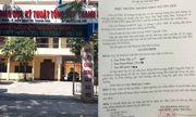 Thanh Hóa: 7 học sinh lớp 10 bị đuổi học vì xúc phạm thầy cô trên Facebook
