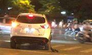 Tài xế taxi bị bắn súng, chèn xe qua người: Xác định danh tính chủ xe Mazda CX5