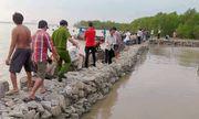Đã tìm thấy thi thể nam sinh bị nước cuốn trôi tại Đồng Nai