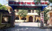 Vụ 7 học sinh bị đuổi học vì xúc phạm thầy cô trên Facebook: Yêu cầu thu hồi quyết định kỷ luật