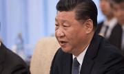 Bộ Chính trị Trung Quốc lo ngại