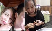 Cô dâu 62 tuổi gây bất ngờ với hình ảnh già nua như chưa từng phẫu thuật trẻ hóa