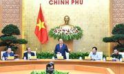Thủ tướng chủ trì phiên họp Chính phủ thường kỳ tháng 10/2018