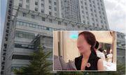 Hotgirl đất Cảng nhảy lầu tại bệnh viện: Nạn nhân tự di chuyển lên tầng 17 bằng thang máy