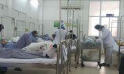 Đảm bảo cung ứng đủ thuốc phòng, điều trị bệnh sốt xuất huyết và bệnh sởi