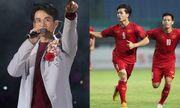Cầu thủ ĐT Việt Nam viết mail xin mua vé liveshow Hà Anh Tuấn