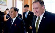Cựu trùm tình báo Triều Tiên đến New York gặp Ngoại trưởng Mỹ