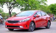 Bảng giá xe Kia mới nhất tháng 11/2018: Kia Morning duy trì giá bán từ 290-393 triệu đồng