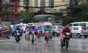 Tối nay (7/11), mưa lạnh ùa về Hà Nội