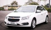Bảng giá xe Chevrolet mới nhất tháng 11/2018: Chevolet Aveo phiên bản LTZ giảm hơn 80 triệu đồng