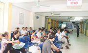Tăng cường quản lý chất lượng bệnh viện, nâng cao sự hài lòng người bệnh