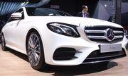 """Bảng giá xe Mercedes-Benz mới nhất tháng 11/2018: Maybach S 650 vẫn """"chót vót"""" 14,499 tỷ đồng"""