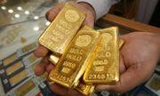 Giá vàng hôm nay 7/11/2018: Vàng SJC tiếp tục giảm thêm 60.000 đồng/lượng