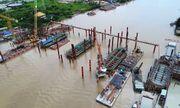 Dự án chống ngập 10.000 tỷ chết chìm do đâu?