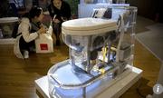 Rút khỏi Microsoft, tỷ phú Bill Gates đầu tư triệu đô nghiên cứu toilet cho thị trường Trung Quốc