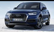 Bảng giá xe ô tô Audi mới nhất tháng 11/2018: Giá A8 L cao nhất 5,8 tỷ đồng