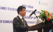 Nhiều kết quả bước đầu trong ứng dụng công nghệ y tế tại Việt Nam