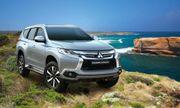 Bảng giá xe ô tô Mitsubishi mới nhất tháng 11/2018: Mirage giá thấp nhất chỉ từ 350,5 triệu đồng