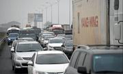 Dự kiến thu phí ô tô vào nội thành Hà Nội: Phân loại xe để xác định mức phí