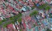 Hà Nội: Tuyến đường Hoàng Cầu - Voi Phục đánh đổ mọi kỷ lục