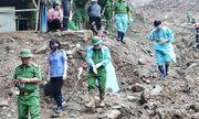 Vụ sập hầm vàng tại Hòa Bình: Xác minh danh tính phu vàng đầu tiên gặp nạn