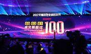 Alibaba lập kỷ lục lịch sử, kiếm hơn 24 tỉ USD trong vòng 16 giờ
