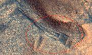 Thực hư việc người ngoài hành tinh xây dựng 'thành phố cổ' trên sao Hỏa