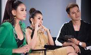 Võ Hoàng Yến nghi ngờ Thanh Hằng đạo ý tưởng thử thách tại The Face Vietnam
