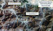 Triều Tiên bị tố sở hữu 20 căn cứ bí mật có khả năng phóng tên lửa hạt nhân tới Mỹ