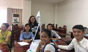 HUFI kết hợp với Sở giáo dục đào tạo giáo viên sáng tạo, khởi nghiệp