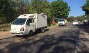 Bình Thuận: Xe chở quân nhân gặp tai nạn, 2 người tử vong