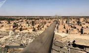 Syria cáo buộc liên quân Mỹ không kích dồn dập khiến hơn 60 dân thường thương vong