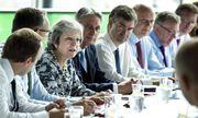 Anh và EU đạt được sự thống nhất trong thỏa thuận Brexit