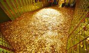 Giá vàng hôm nay 14/11/2018: Vàng SJC tiếp tục giảm thêm 10.000 đồng/lượng