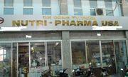 Hàng loạt công ty dược bị xử phạt vì vi phạm quy định của Bộ Y tế
