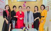 Chân dung cô giáo Nguyễn Bình - Người tâm huyết với ngành giáo dục đào tạo làm đẹp tại Việt Nam