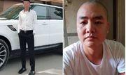 Bắt được đối tượng từng mang án giết người tham gia chém nát chân nam thanh niên ở Phú Thọ