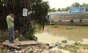 Tin tức thời sự 24h mới nhất ngày 15/11/2018: Tiết lộ sốc vụ thi thể nam thanh niên giữa hồ ở Hà Nội