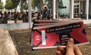 AFF Cup 2018: Phải mua vé giá
