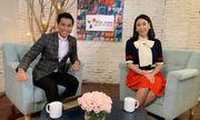 MC Nguyên Khang tiết lộ Hà Kiều Anh từng bỏ người yêu để đi thi hoa hậu