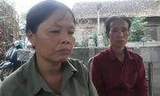 Không khí ảm đạm, tang thương bao trùm gia đình 2 mẹ con bị container đè tử vong