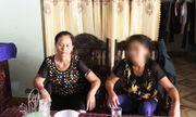 Trở về sau 7 năm bị bán sang Trung Quốc, người phụ nữ hóa điên cả ngày đi tìm con