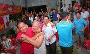 Bố mẹ cầu thủ Công Phượng, Bùi Tiến Dũng, Trọng Hoàng tự tin Việt Nam sẽ giành chiến thắng