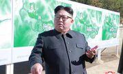 Triều Tiên thử nghiệm thành công vũ khí chiến thuật mới mang tính