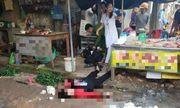 Vụ cô gái bán đậu bị bắn chết giữa chợ: Hé lộ nội dung tin nhắn nghi phạm gửi cho vợ