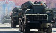 Vì sao Mỹ lo sợ khi thấy nhiều nước muốn mua hệ thống S-400 của Nga?