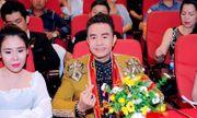Doanh Nhân - Nam vương Huy Hoàng ông Trùm showbiz Việt về tổ chức sân chơi cho doanh nhân