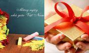 Gợi ý quà tặng độc đáo cho cô giáo trong ngày nhà giáo Việt Nam 20/11
