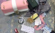 Lên cơn nghiện, nam thanh niên đâm nữ nhân viên cướp tài sản để mua ma túy